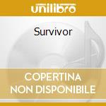 Survivor cd musicale