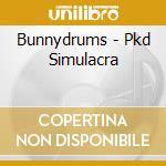 Pkd/simulacra cd musicale