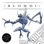 Blondi cd musicale di Wumpscut