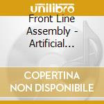 Frontline Assembly - Artificial Soldier cd musicale di Assembly Frontline