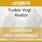 Aviator cd musicale