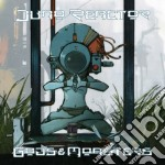 Gods & monsters cd musicale di Reactor Juno
