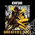 Greatest shit cd musicale di KMFDM
