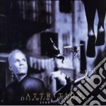 Dream collectors cd musicale di ATTRITION