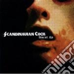 UNCUT                                     cd musicale di Cock Scandinavian