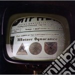 Mother ignorance cd musicale di Army of the universe