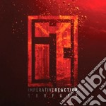 Surface cd musicale di Reaction Imperative