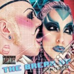 Synthesis cd musicale di The Break up