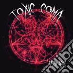 Toxic Coma - Statan Rising cd musicale di Coma Toxic