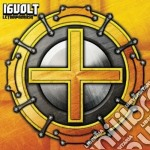 16 Volt - Letdowncrush cd musicale di Volt 16