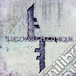 Ludovico Technique - Some Things Are Beyond Therapy cd musicale di Ludovico Technique
