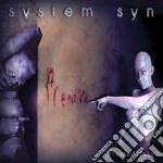 Premeditated cd musicale di Syn System