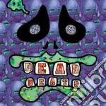 Raggedy Angry - Dead Beats cd musicale di Angry Raggedy
