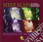 S.Kuhn/T.Harrell/B.Mintzer - Seasons Of Romance cd musicale di S.kuhn/t.harrell/b.mintzer