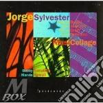Musicollage - roditi claudio cd musicale di Sylvester Jorge