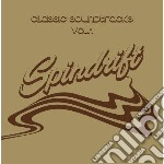 Spindrift - Classic Soundtracks cd musicale di Spindrift
