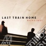 Bound away cd musicale di Last train home