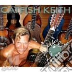 Sweet pea cd musicale di Keith Catfish