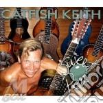 Sweet pea cd musicale di Keith Catfish