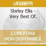 BEST OF(SPOT TV SAMSUNG) cd musicale di ELLIS SHIRLEY