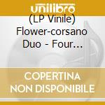 (LP VINILE) Four aims lp vinile di Duo Flower-corsano
