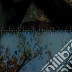 Hallway of mirrors cd musicale di Alexander Turnquist