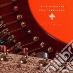 Sixty strings cd musicale di J/carbonar Sparhawk
