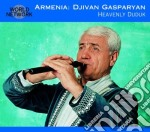Armenia-heavenly cd musicale di 47 - gasparyan djiva