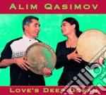 Alim Qasimov Ensemble - Love's Deep Ocean cd musicale di Alim Qasimov