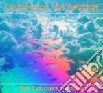 Loudovikos - The Colours Of Love cd musicale di Loudovikos ton anoyi