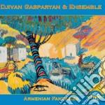 Armenian fantasies cd musicale di Djivan Gasparyan
