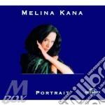 Melina Kana - Portrait cd musicale di Melina Kana