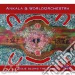 DIDJE BLOWS THE GAMES cd musicale di Ankala