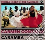 Carmen Gonzales - Caramba cd musicale di Carmen Gonzalez
