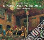 Caravanserai cd musicale di Istanbul oriental en