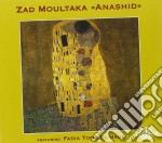 Anashid cd musicale di Zad Moultaka