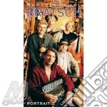 Nomades en vol-2cd cd musicale di BRATSCH