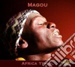 Magou - Africa Yewul cd musicale di Magou