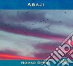 Abaji - Nomad Spirit cd musicale di Abaji