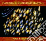 Gol-e behesht cd musicale di Parissa