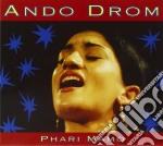 Phari mamo cd musicale di Drom Ando