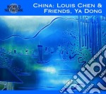Cina / the sound of silk and bamboo cd musicale di 39 - chen l / dong y