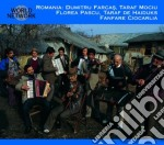 Romania / wild sounds from transylvania cd musicale di 41 - various