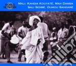 Mali / the divas from mali cd musicale di 42 - various