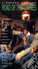 ROAD OF THE GYPSIES cd musicale di ARTISTI VARI