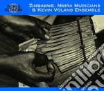 Zimbabwe / mbira cd musicale di 7 - kevin volans en