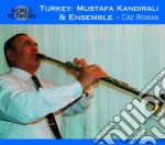 Turchia / caz roman cd musicale di 10 - kandirali musta