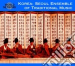 Corea / ensemble of traditional mus cd musicale di 12 - seoul ensemble