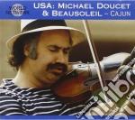 Usa / cajun - parlez nous a boire cd musicale di 14 - doucet & beauso