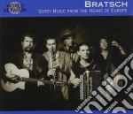 Francia / gypsy music from the hear cd musicale di 15 - bratsch
